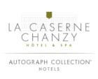 La Caserne Chanzy Reims France