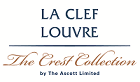 La Clef Louvre Paris - The Crest Collection Paris France