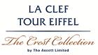 La Clef Tour Eiffel Paris - The Crest Collection Paris France