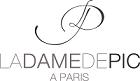 La Dame de PIC PARIS France