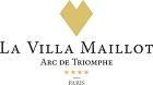La Villa Maillot & Spa