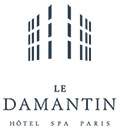 Le Damantin Courbevoie France