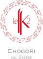 Le K2 Chogori