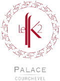 Le K2 Palace Courchevel France