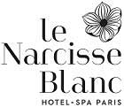Le Narcisse Blanc Paris France