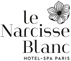 H�tel Le Narcisse Blanc PARIS France