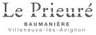 Le Prieur� Villeneuve les Avignon France