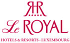Le Royal Luxembourg Bagnols France