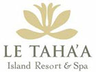 Le Tahaa Island Resort & Spa Paris France