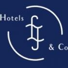 Le XIX Caf� Glacier Hotel