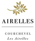 Les Airelles Courchevel Cedex France