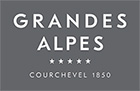 Grandes Alpes Courchevel France