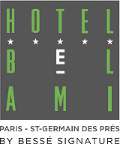 H�tel Bel-Ami PARIS France