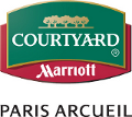Courtyard by MARRIOTT Paris Arcueil Arcueil France