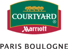 H�tel Courtyard by Marriott Paris Boulogne Billancourt
