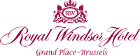 Royal Windsor Hotel Grand Place Brussels
