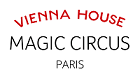 Magic Circus Hotel at Disneyland Resort Paris