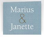 Marius et Janette Mies suisse