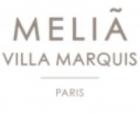 Meliá Paris Villa Marquis