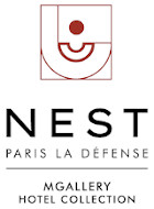 Nest H�tel Paris La D�fense by MGallery