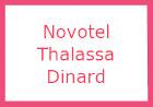 Novotel Thalassa Dinard
