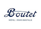 Paris Bastille Boutet Saint-Tropez France
