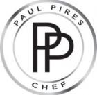 Paul Pires Chef