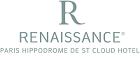 Renaissance Paris Hippodrome de St. Cloud