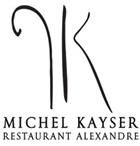 Restaurant Alexandre - Michel Kayser **