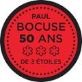 RESTAURANT *** PAUL BOCUSE COLLONGES AU MONT D'OR FRANCE