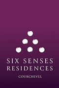Six Senses Residences Courchevel Paris France
