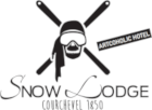 Snow Lodge Hotel Courchevel 1850 France