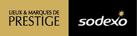 Lieux et Marques de prestige Sodexo Boulogne Billancourt FRANCE