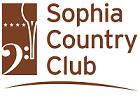Sophia Country Club
