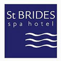 St Brides Spa Hotel Champillon France