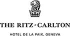 The Ritz-Carlton Hôtel de la Paix Geneva