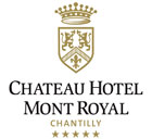 Tiara Ch�teau H�tel Mont Royal Chantilly Paris France