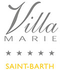 Villa Marie St Barth Paris France