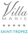 Villa Marie Saint Tropez Paris France