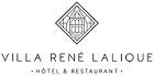 Villa René Lalique Paris France