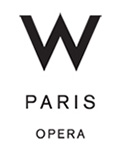 W Paris - Opera Saint-Tropez France