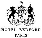 H�tel Bedford Paris France