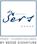 H�tel de Sers PARIS France