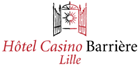 H�tel Casino Lucien Barri�re Lille Lille France