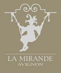 Offres d'emploi La Mirande ***** Avignon France