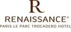 Renaissance Paris H�tel Le Parc Trocad�ro Paris France