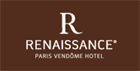 Renaissance Paris Vend�me H�tel PARIS France