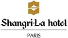 SHANGRI-LA HOTEL PARIS PARIS France