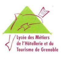 Lycée Hôtelier Lesdiguières de Grenoble