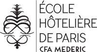 Médéric Ecole Hôtelière de Paris